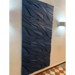 Panel gipsowy loft 100/50...